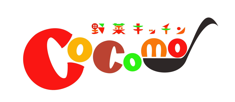 Cocomoロゴ